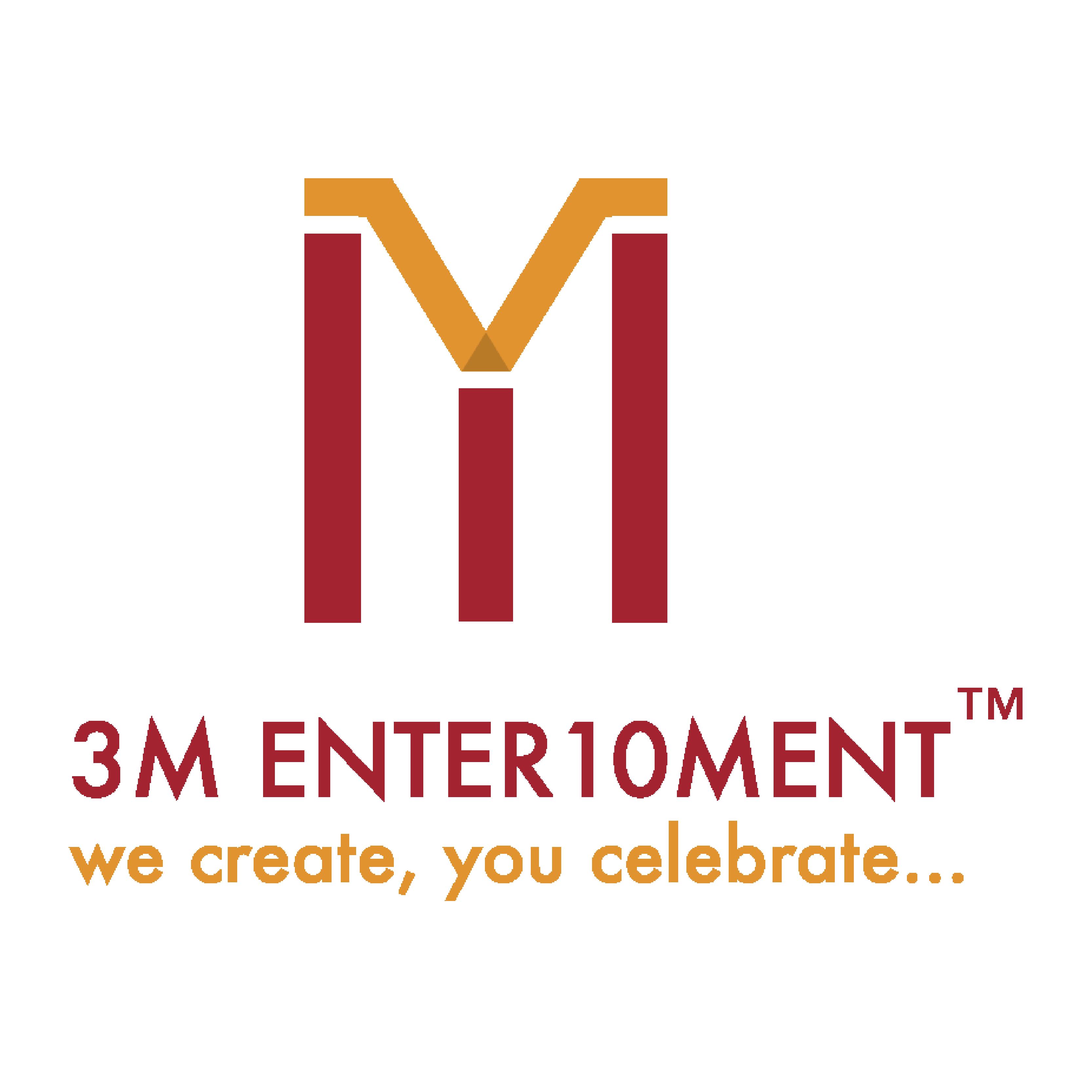 3M ENTER10MENT