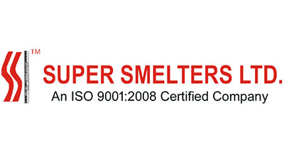Super Smelters Ltd