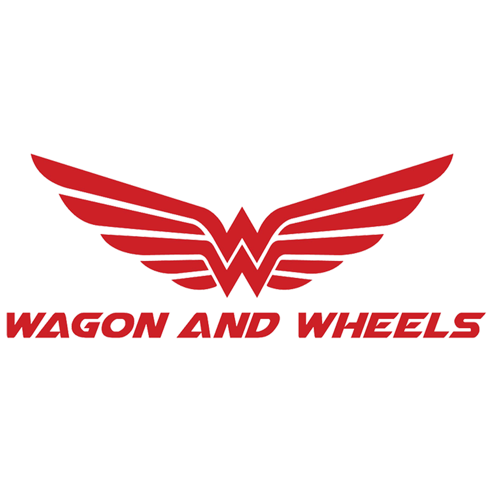 WAGON AND WHEELS